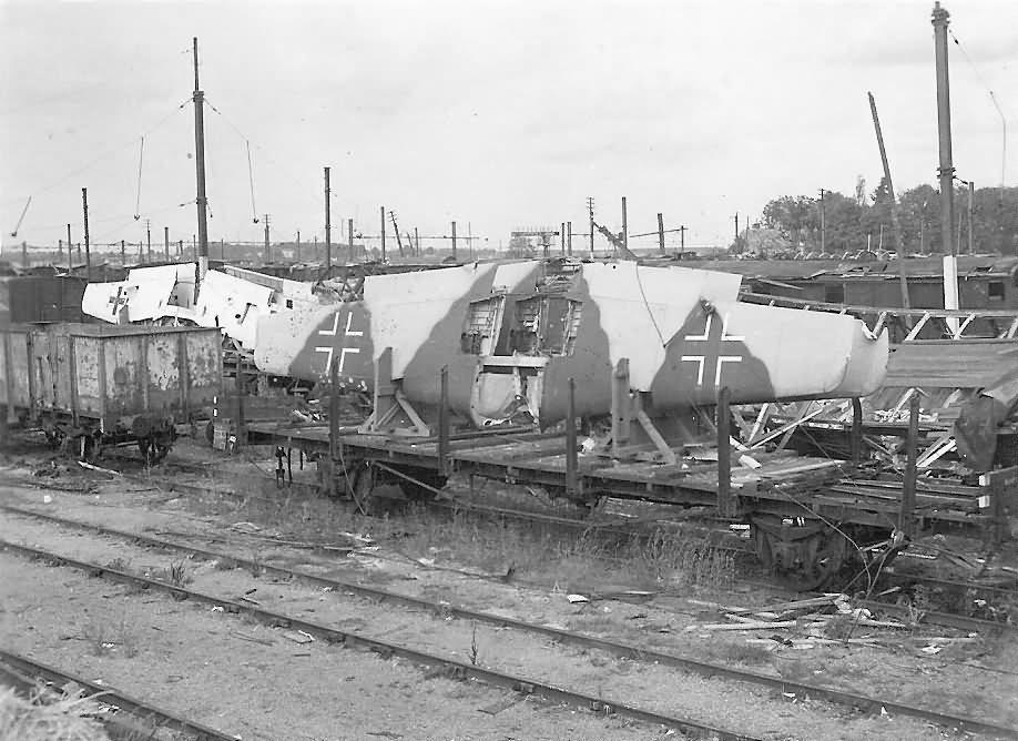 Diverses photos de la WWII - Page 9 10616