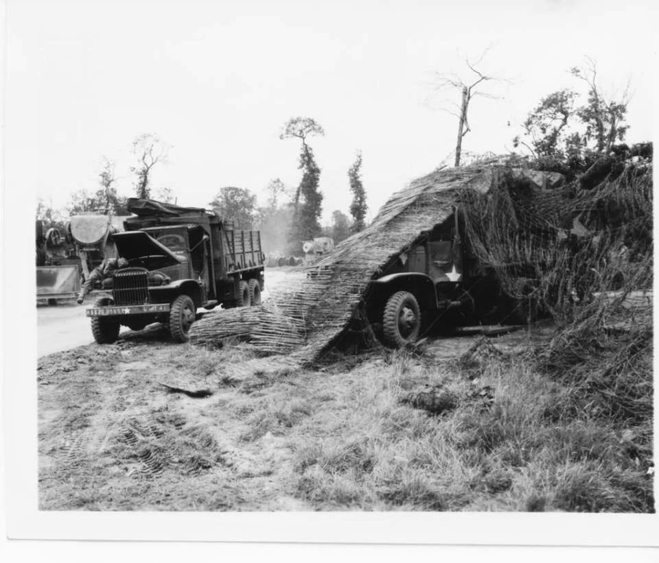 Diverses photos de la WWII 10623