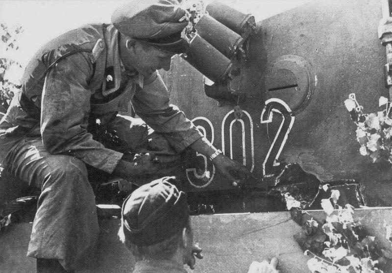 Diverses photos de la WWII - Page 2 1066