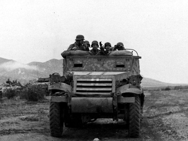 Diverses photos de la WWII 10723