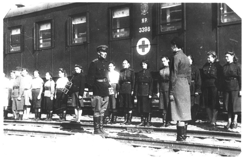 Diverses photos de la WWII - Page 3 10729
