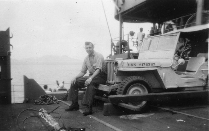 Diverses photos de la WWII - Page 3 10730