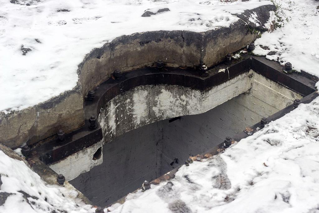 Blockhaus en Russie 10739