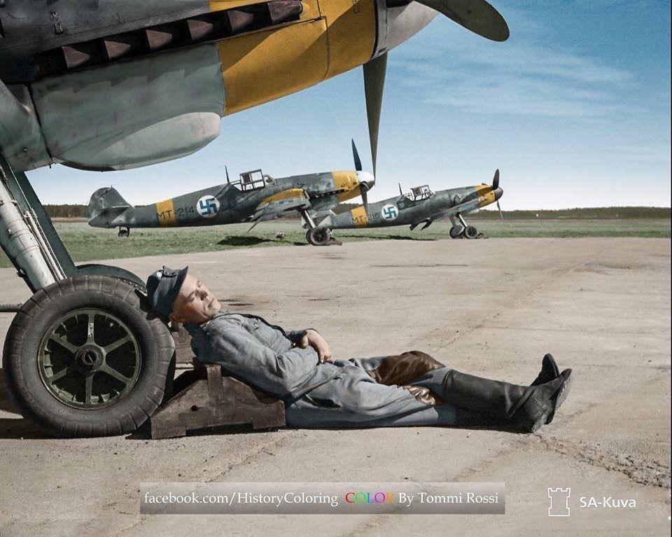 Diverses photos de la WWII - Page 2 107510