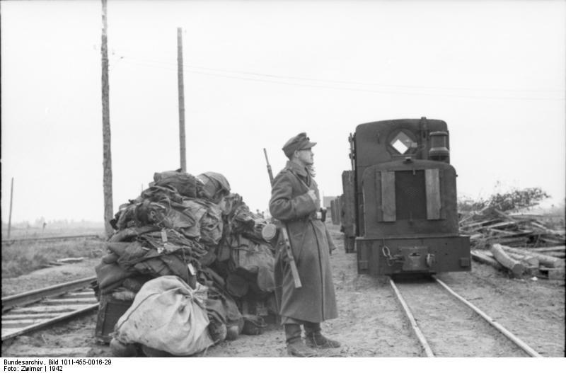 Diverses photos de la WWII - Page 9 10816