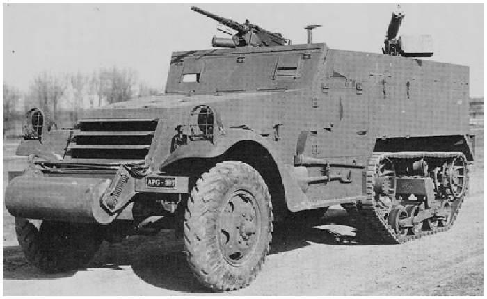 Diverses photos de la WWII 10824