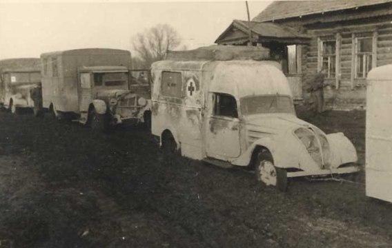 Diverses photos de la WWII - Page 3 10829