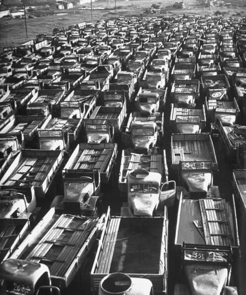 Diverses photos de la WWII 10922