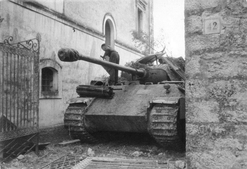 Diverses photos de la WWII - Page 4 11029