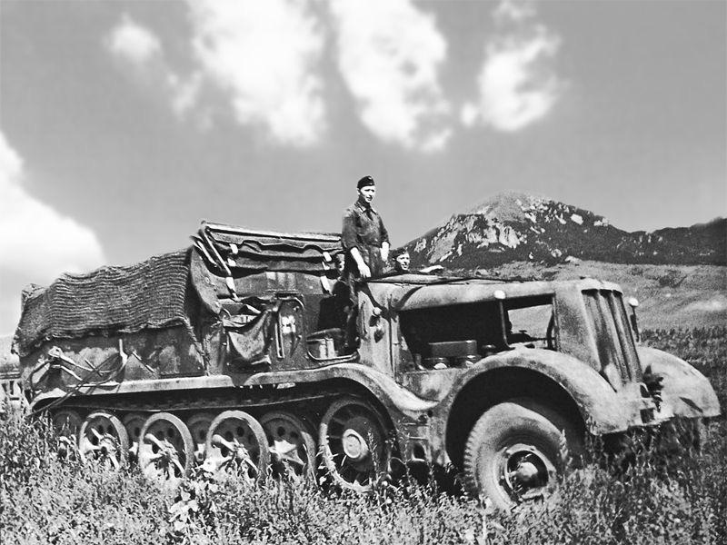 Diverses photos de la WWII - Page 4 11123