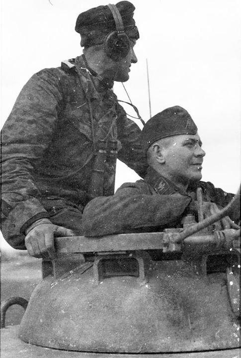Diverses photos de la WWII - Page 3 11126