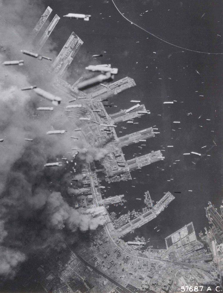 Diverses photos de la WWII 1143