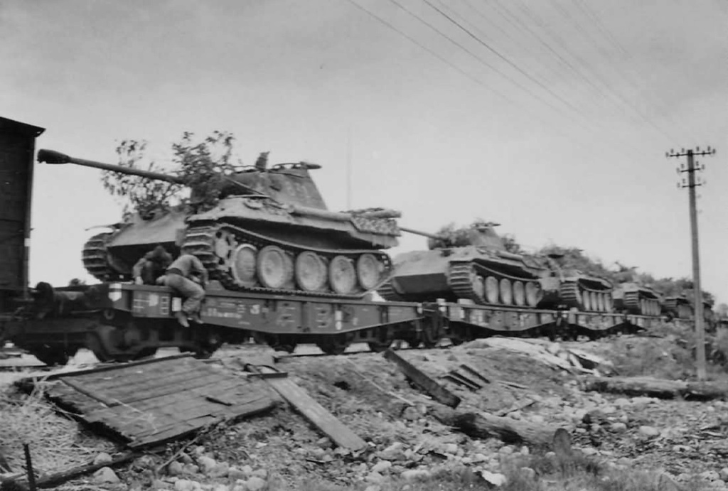Diverses photos de la WWII - Page 9 11515