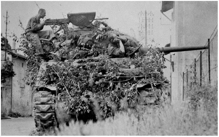 Diverses photos de la WWII 11621
