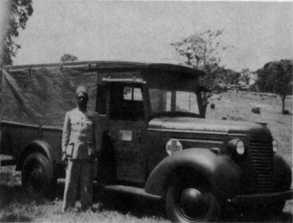 Diverses photos de la WWII - Page 3 11626