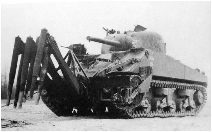 Diverses photos de la WWII 11721