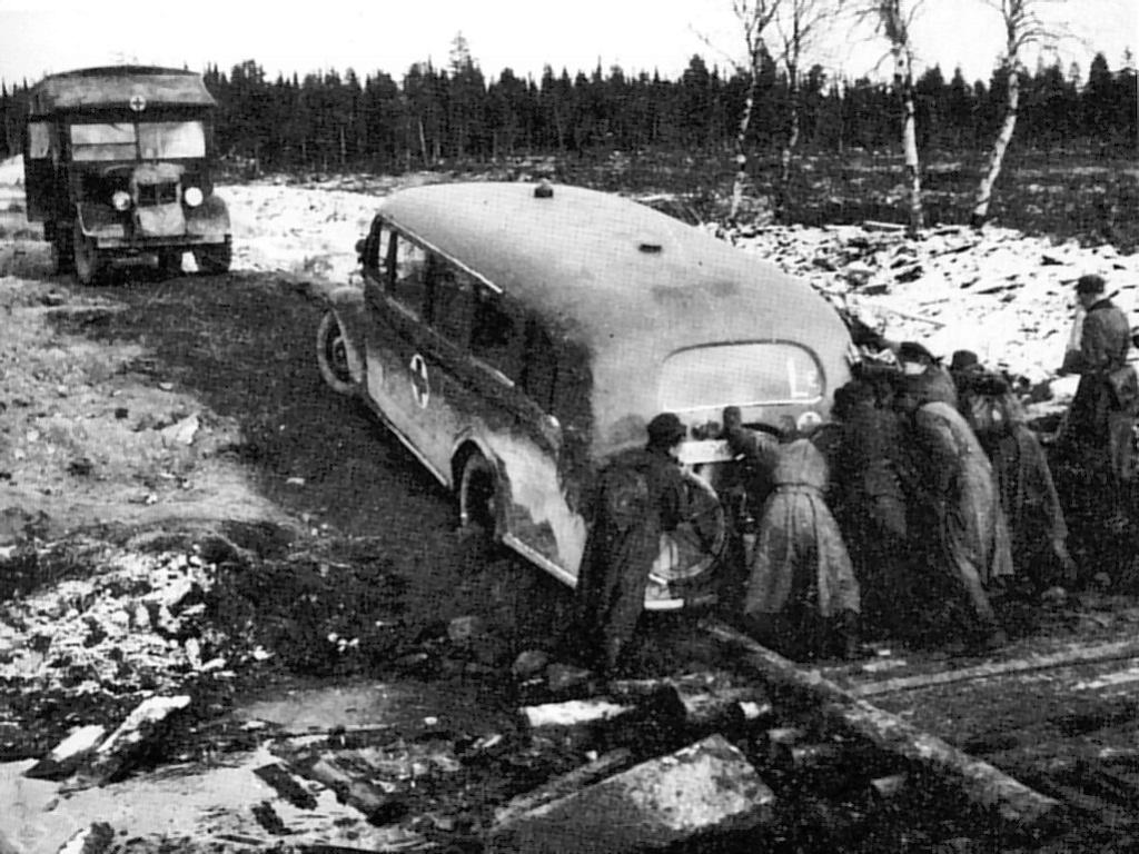 Diverses photos de la WWII - Page 3 11826