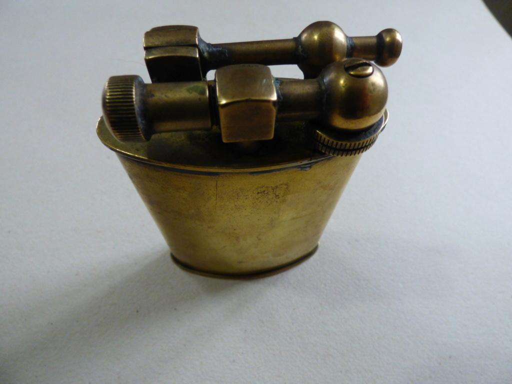 Douilles et objets de la WWI 1205