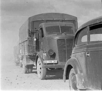 Diverses photos de la WWII 1238