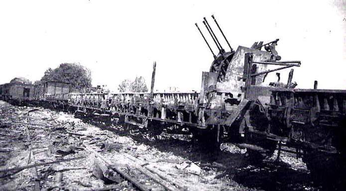 Diverses photos de la WWII - Page 9 12417