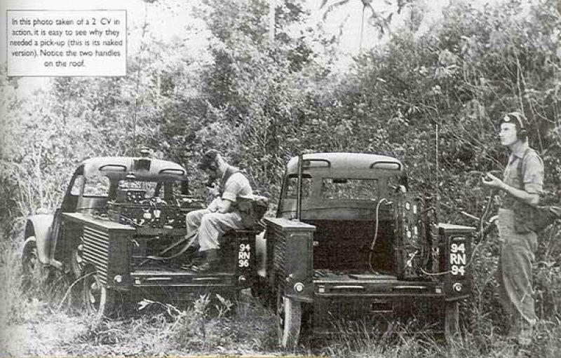 Diverses photos de la WWII 12431