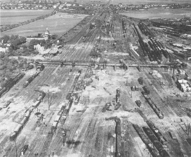 Diverses photos de la WWII - Page 9 12517