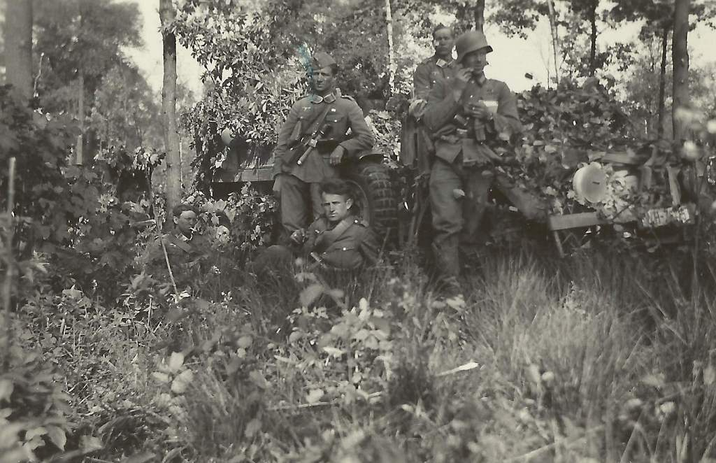 Diverses photos de la WWII - Page 39 1254