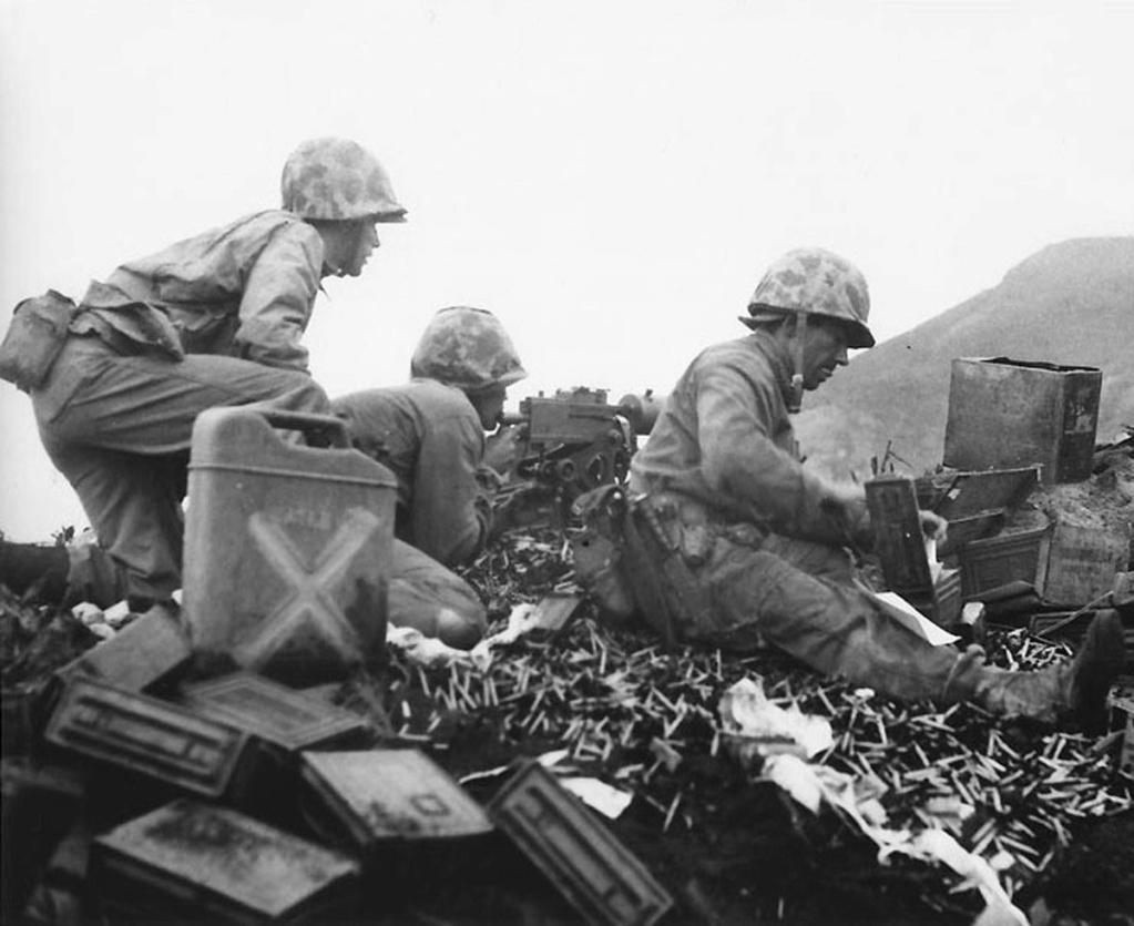 Diverses photos de la WWII 12730