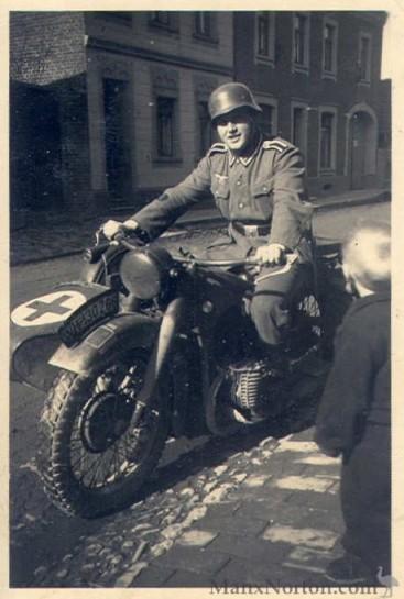Diverses photos de la WWII - Page 3 12826
