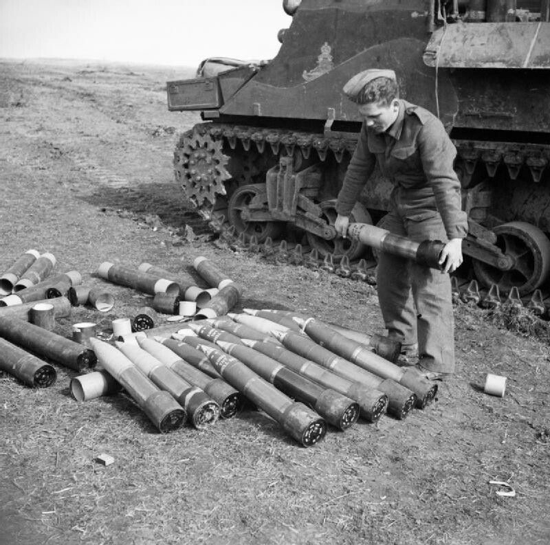 Diverses photos de la WWII 12832