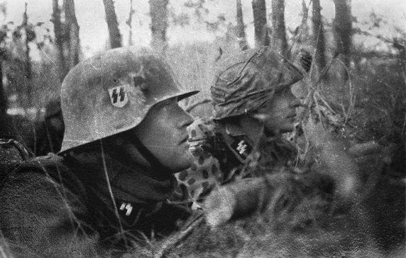 Diverses photos de la WWII - Page 3 12927