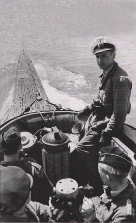 Diverses photos de la WWII - Page 3 13025