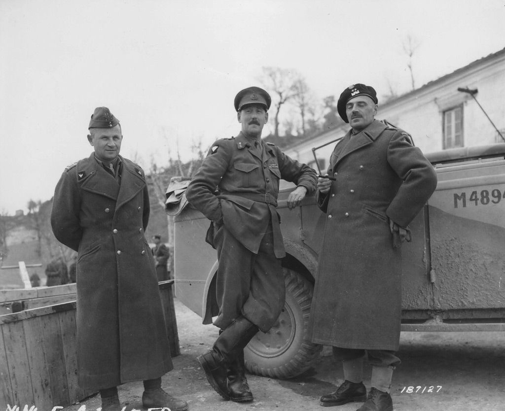 Diverses photos de la WWII 13031