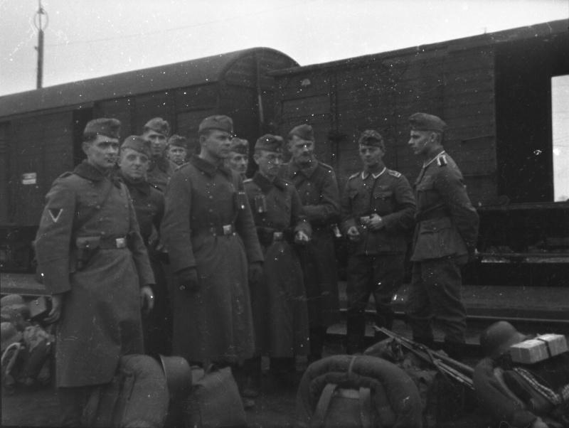 Diverses photos de la WWII - Page 9 13116