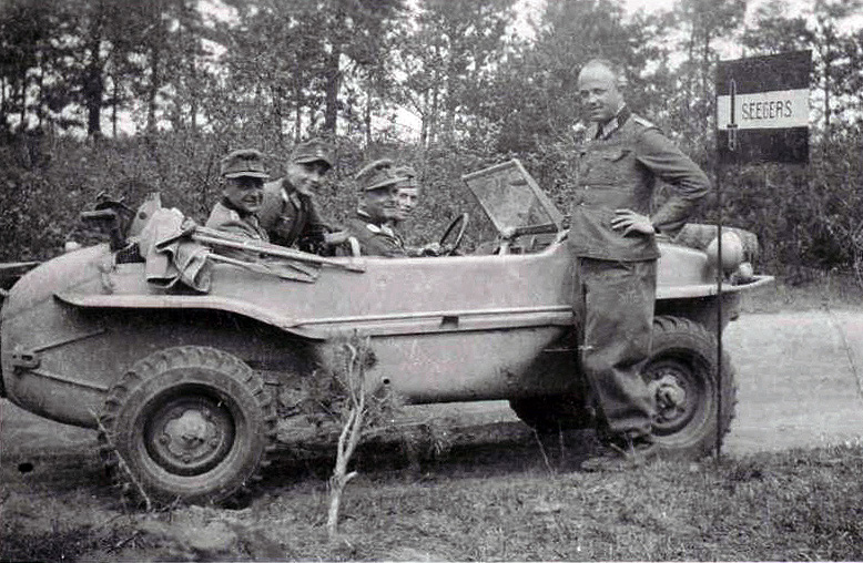 Diverses photos de la WWII - Page 2 13119