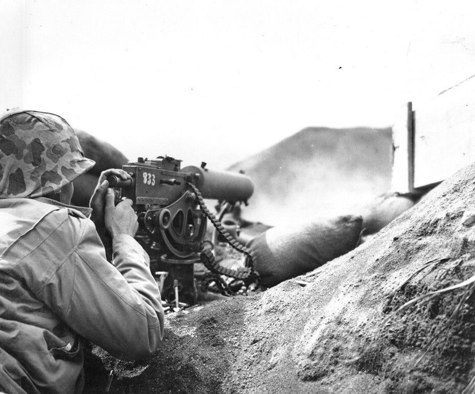 Diverses photos de la WWII 13132
