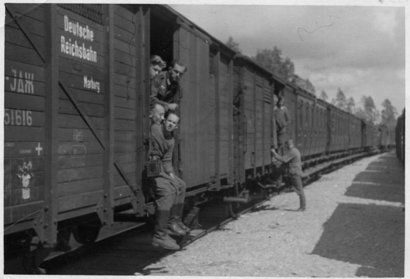 Diverses photos de la WWII - Page 9 13217