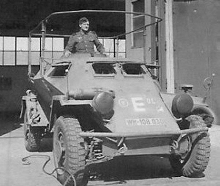 Diverses photos de la WWII - Page 2 13220