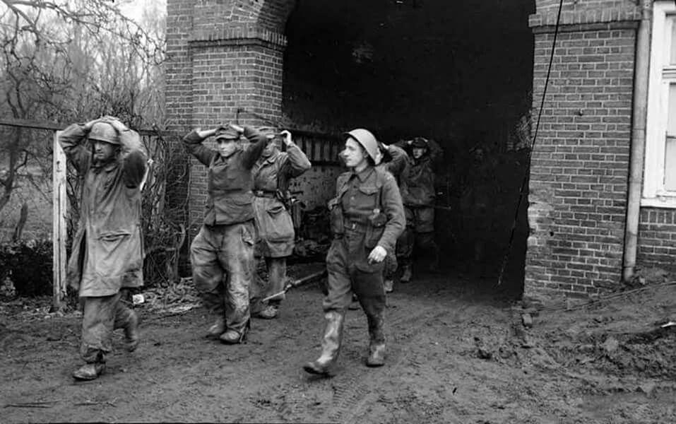 Diverses photos de la WWII 13334