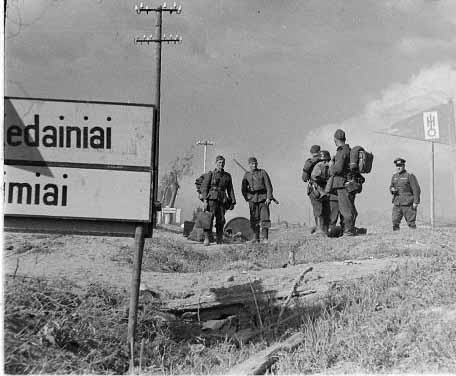 Diverses photos de la WWII 1338