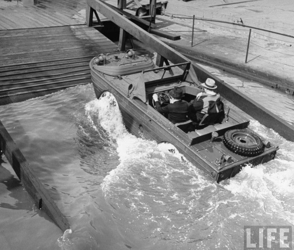 Diverses photos de la WWII - Page 3 13426