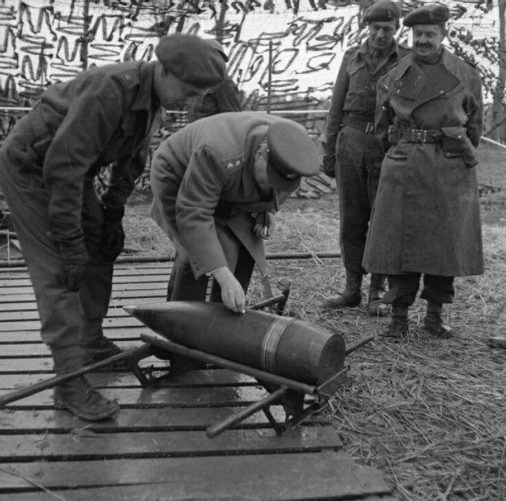 Diverses photos de la WWII 13434