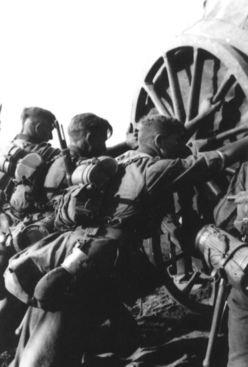 Diverses photos de la WWII 13534