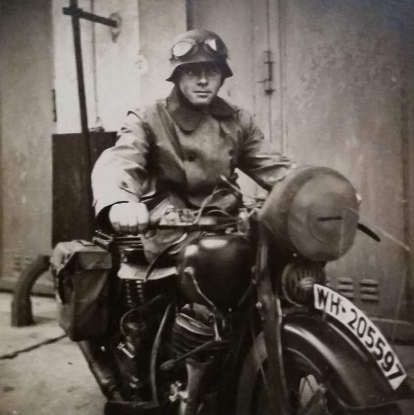 Diverses photos de la WWII - Page 39 1354
