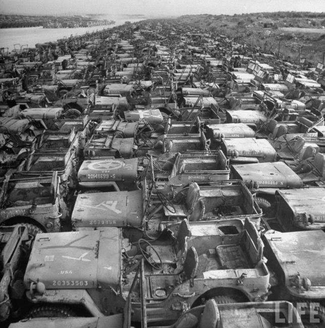 Diverses photos de la WWII - Page 2 13620