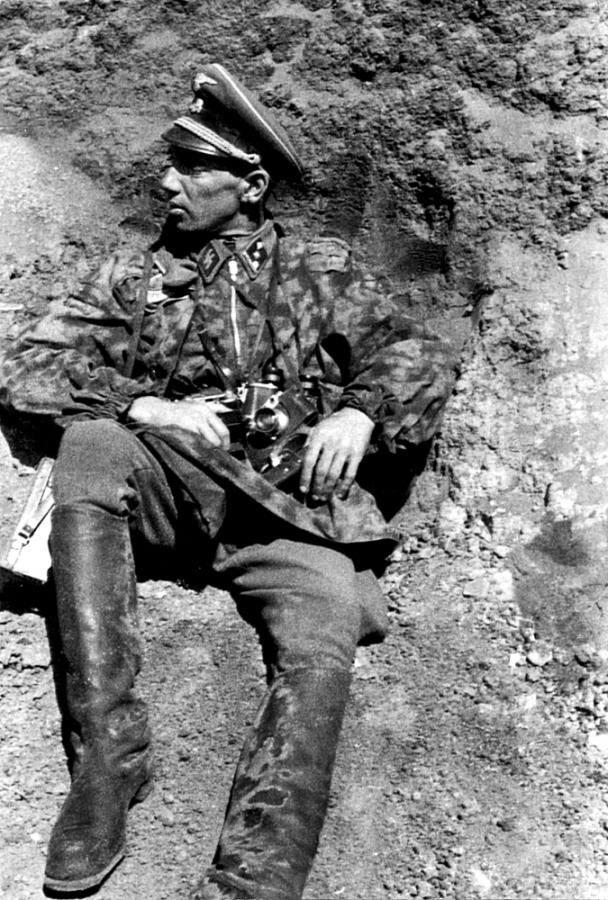 Diverses photos de la WWII - Page 3 13625