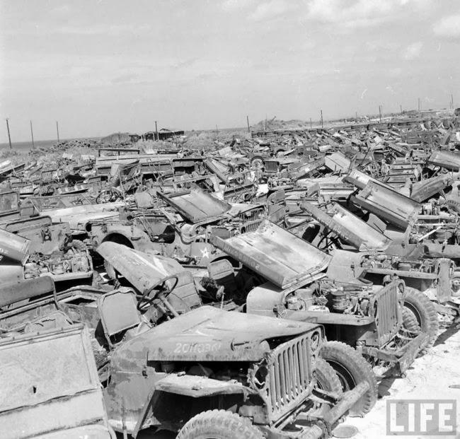 Diverses photos de la WWII - Page 2 13720