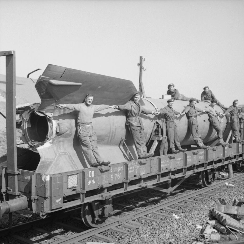 Diverses photos de la WWII - Page 9 13817