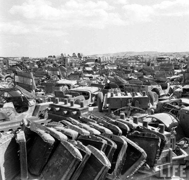 Diverses photos de la WWII - Page 2 13820