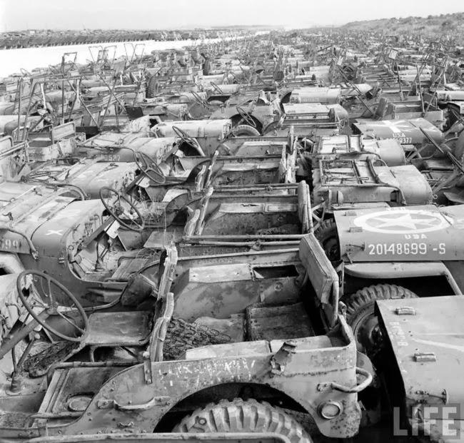 Diverses photos de la WWII - Page 2 13920
